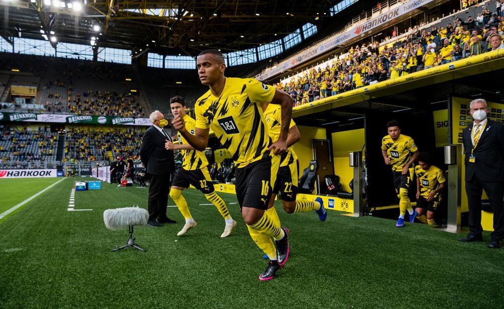 Hankook и Боруссия Дортмунд начинают партнерство в 12 сезоне